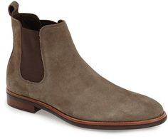 Gordon Rush 'Wallis' Chelsea Boot (Men)