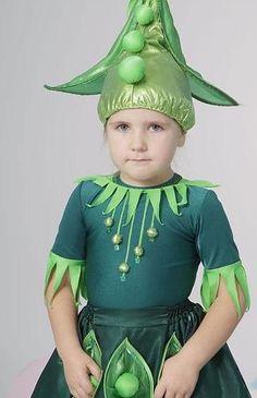 костюм зеленого