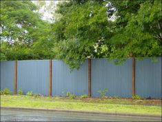 Fence Designs by The Fence Barn