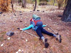 Sometimes it's just not your day.Photo: jbtrekking.com
