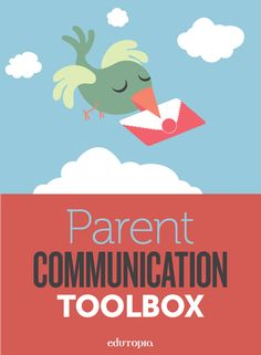 Strengthen your parent-teacher partnerships by having these 11 essential tools in your parent communication toolbox.