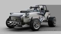 ArtStation - ASSAULT BUGGY, Jomar Machado Classic Trucks, Classic Cars, Apocalypse, Kids Ride On, Jeep Cars, Car Drawings, Modified Cars, Armored Vehicles, Post Apocalyptic