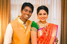 Atlee and Priya announce their wedding date