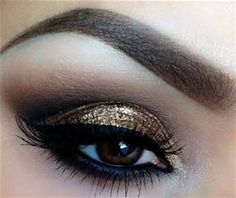 eye makeup - Bing images