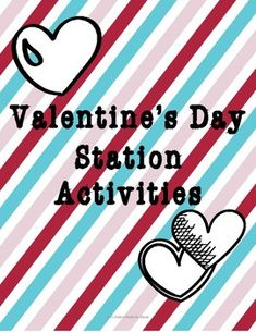 Four activities are included in this station bundle. All activities include a key and are ready to be printed out and placed in stations. In my middle school classroom, stations are always set up in a file box or a hanging file organizer. Students are required to complete the stations by a certain date.