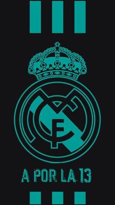 Real Madrid Logo Wallpapers, Madrid Wallpaper, Sports Wallpapers, Real Madrid Team, Real Madrid Football Club, Real Mardid, Juventus Wallpapers, Cristiano Ronaldo Juventus, Black And White Logos