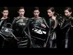 Gucci Presents: Fall/Winter 2014 Campaign #YouTubefashionviral #viral #fashionblogger