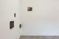 Mario De Brabandere, Kristof De Clercq gallery, Gent, 2014