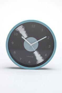 """Wall Clock 8"""" Vinyl"""