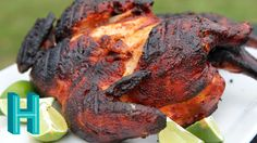 Pollo al Carbon |  How To Grill Like a Mexican