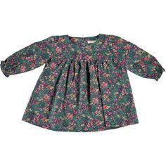 Poppy Rose Andrea Dress (prince-george)