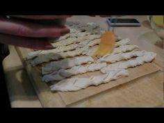 Recept: in 30 minuten kaasstengels maken! (minifilmpje)