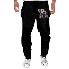 MULY Mens University Of Alabama UA Logo Sweatpants Long BBOY Pant XXL ** Click image to review more details.(This is an Amazon affiliate link and I receive a commission for the sales)