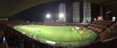 Tribuna Esportiva RS: Estádio da ilha do Retiro-Recife