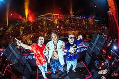 """Dimitri Vegas & Like Mike Perform New Single With Wiz Khalifa @ EDC. Teaming up with Wiz Khalifa, their new song """"When I Grow Up"""" is an anthem dedicated to growth & self-belief Famous Movie Quotes, Quotes By Famous People, People Quotes, Rap Quotes, Lyric Quotes, French Dj, Maroon 5 Lyrics, Like Mike, Up Music"""