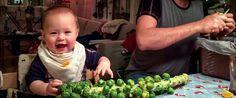 Hva er barnestyrt spising?