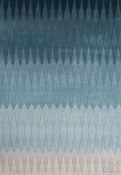 Acacia, Linie Design - Handtuftad matta från Ullmans Mattor AB
