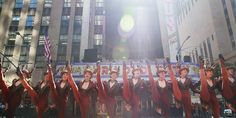 Rockette On Inauguration Performance: 'This Is An Issue Of Racism And Sexism' - http://viralfeels.com/rockette-on-inauguration-performance-this-is-an-issue-of-racism-and-sexism/