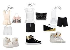"""""""Dating"""" by aminahbinah on Polyvore"""