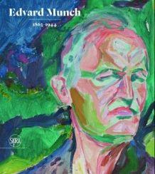 Edvard Munch (Innbundet)