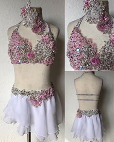 To Die For Costumes sweetest little lyrical solo costume for Miss Phoenix Sutch from Krystie's Dance Academy! She's a beauty for sure! Custom Dance Costumes, Girls Dance Costumes, Dance Costumes Lyrical, Jazz Costumes, Ballet Costumes, Dance Outfits, Dance Dresses, Lyrical Dance, Skating Dresses
