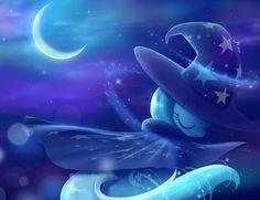 Moonlight Magic by MisteeLala.deviantart.com on @deviantART