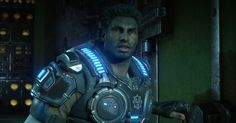 Gears of War 4 Xbox One Review