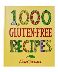 "Read Gluten-Free Recipes"" by Carol Fenster available from Rakuten Kobo. Gluten-Free Recipes It's like getting 5 cookbooks in 172 Breakfast Dishes, Muffins, and Breads 75 Sandwiches, S. Gluten Free Recipes Savoury, Best Gluten Free Bread, Gluten Free Diet, Foods With Gluten, Gluten Free Cooking, Healthy Recipes, Dairy Free, Gf Recipes, Soup Recipes"