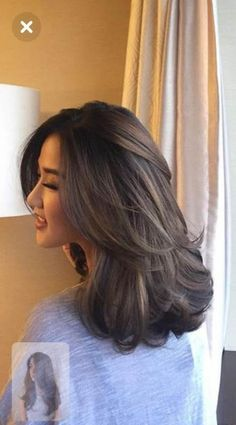 39+ ideas hair color curly ombre brunettes for 2019 #hair