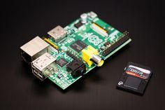 Raspberry Pi projects!