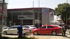 La Industria Automotriz Mexicana sigue recuperándose | Tuningmex.com