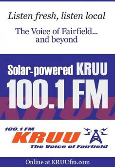 """Please tune in this Friday, September 12 at 2 pm Eastern, when I'll be a guest on the """"Writers' Voices"""" radio show on KRUU FM in Fairfield, IA. Tune in locally at 100.1 FM or over the Internet at http://tunein.com/radio/KRUU-LP-1001-s66834/. Join me and host Monica Hadley for a lively conversation about conscious creation in the movies. And, for further information about the show, visit the """"Writers' Voices"""" web site at http://www.writersvoices.com/."""