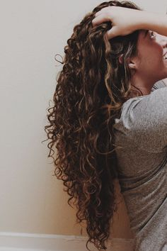 The Happy Hunters - to all the CURLY HAIRED girls - do this hair treatment for your hair!!! flax gel