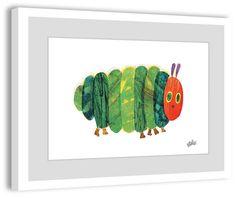 Very Fat Caterpillar