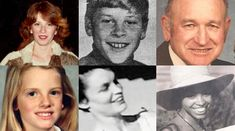 Counted among the hundreds of missing Washingtonians reported over  the years are dozens who vanished under suspicious circumstances and have not been found. Take a look through a collection of Washington  missing persons cold cases collected since the early 1960s.