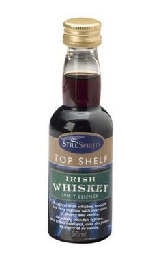 Still Spirits Top Shelf Irish Whiskey essence by TheHomeBrewShop