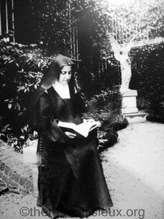 images st therese of lisieux - Google Search