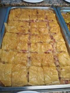 Macaroni And Cheese, Savoury Pies, Pastries, Ethnic Recipes, Cakes, Food, Mac And Cheese, Savoury Tarts, Cake Makers