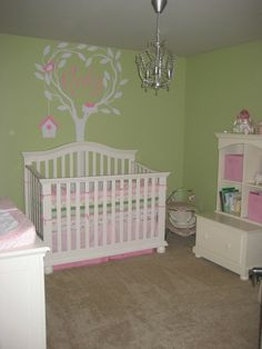 Love everything about this! Would go great with mcks nursery :)