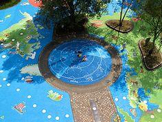 The Britzer Garten - Germany