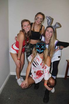 college halloween costumes ideas diy