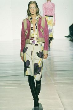 Marni Fall 2000 Ready-to-Wear - Collection