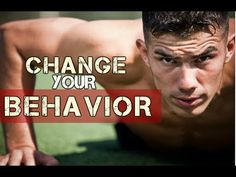 Change Your Behaviour Motivational Video - TRULY MOTIVATIONAL