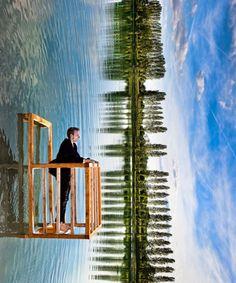 vertical perspective I love #tcarter2012