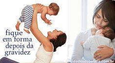 O nascimento de um filho é um evento que traz imensa felicidade a uma mãe. Contudo, os primeiros tempos após o parto podem ser um pouco difíceis, já que te