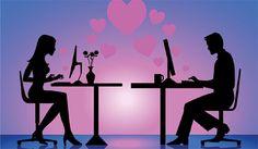 Relacionamentos virtuais - Universo Você Saúde