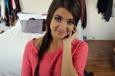 How To: Fishtail Braid!