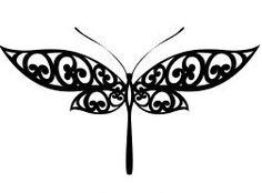 nice wing shape
