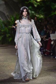 The Dreamiest Dresses From Haute Couture Fashion Week