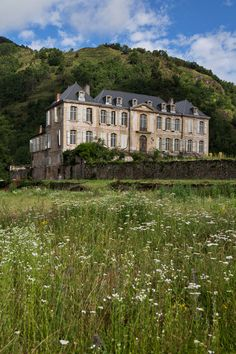 Chateau Gudanes, Carla Coulson, Karina Waters, French Chateau - Tips on how to shoot a chateau